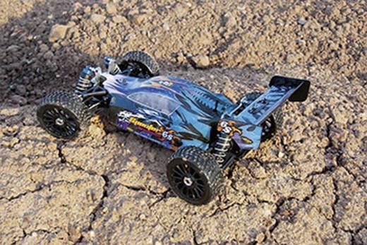 Carson Modellsport Specter 6S 1:8 Brushless RC auto Elektro Buggy 4WD RTR 2,4 GHz