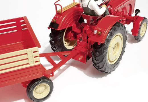 Carson Modellsport 1:14 kiepaanhanger voor Porsche tractor