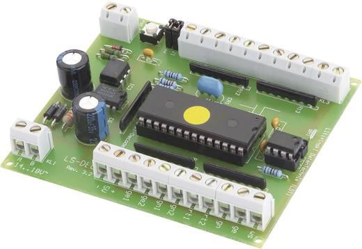 LDT Littfinski Daten Technik LS-DEC-DB Lichtseindecoder Bouwpakket, Zonder kabel, Zonder stekker