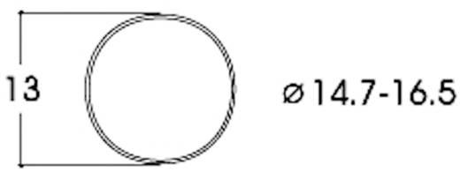 H0 Antislipbanden Roco 40071 14.7 - 16.5 mm
