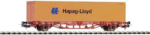 "Piko H0 57700 H0 Piko containerwagen ""Hapag Lloyd"" DB Cargo ""Hapag Lloyd"" van DB Cargo"