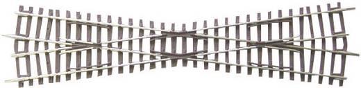 H0 Piko A-rails 55240 Kruising 239.07 mm