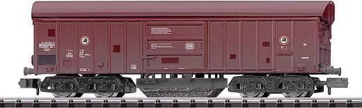 MiniTrix T15500 N railsreinigingswagen Taes 890 van de DB