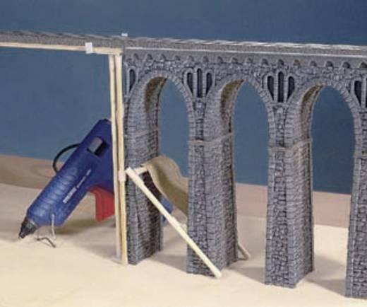 H0 Breuksteenviaduct 1 spoor Universeel (l x