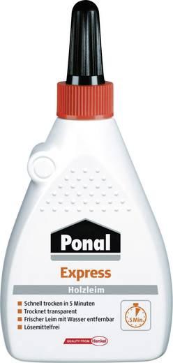 Ponal EXPRESS Houtlijm PN 15X 120 g