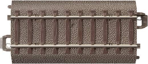 TRIX H0 C-rails 62077 H0 Rechte rails (10 stuks)