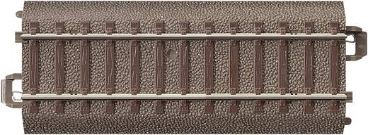 TRIX H0 C-rails 62094 H0 Rechte rails (10 stuks)