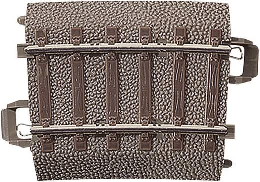 TRIX H0 C-rails 62206 H0 Gebogen rails (6 stuks)