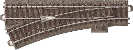 TRIX H0 C-rails 62611 H0 Wissel, links (1 stuks)