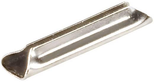 H0 Fleischmann Profi-rails 6436 Railsverbinder Metalen railverbindingsset voor flexrails 20 stuks