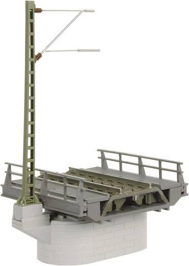 H0 Viessmann 4129 Bovenleidingmast voor bruggen DB Universeel 1 stuks