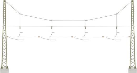 H0 Viessmann 4163 Bovenleidingportaal Universeel 1 stuks