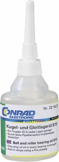 Elita 65015 Transmissielagers Speciale olie 10 ml
