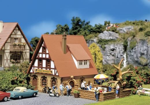 Faller 130314 H0 Hotel/restaurant Zur Krone
