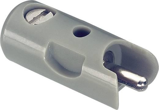 Märklin 71416 Modelspoor stekker 1.5 mm 10 stuks Grijs