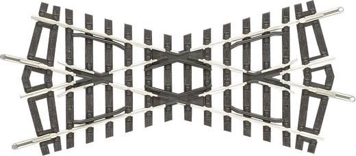 H0 Piko A-rails 55241 Kruising 119.54 mm