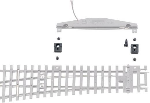 Piko H0 A-rails 55273 H0 Onderbouw voor wisselaandrijving (1 stuks)