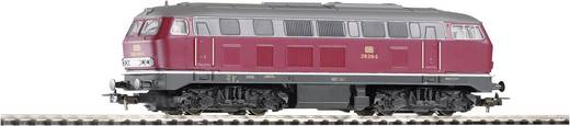 Piko H0 57508 H0 diesellocomotief BR 218 Gelijkstroom (DC), analoog