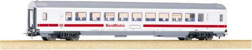 Piko H0 57608 H0 Piko intercityrijtuig BordBistro ICE-uitvoering DB AG BordBistro Arkimbz 226.7 met ICE-kleuren
