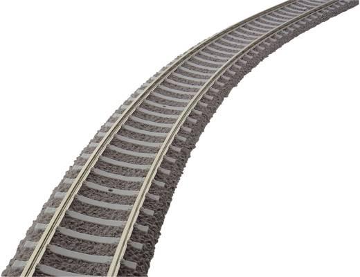 H0 Fleischmann Profi-rails 6109 Betonnen dwarsliggers 800 mm Voor flexrails 1 stuks