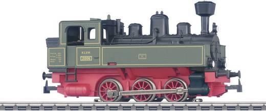 Märklin Start up 36871 H0 tenderlocomotief voor lokale spoorwegen, natte stoommachine Länderbahn
