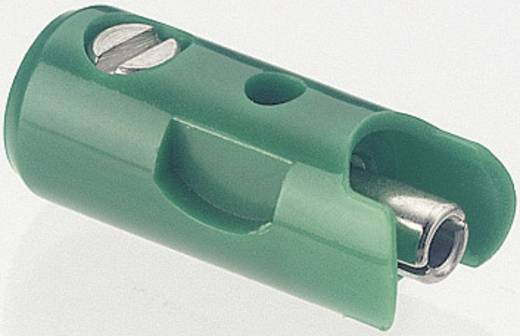 Märklin 71423 Modelspoor mof 1.5 mm 10 stuks Groen