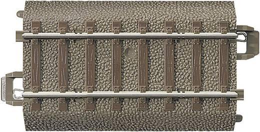 TRIX H0 C-rails 62064 H0 Rechte rails (10 stuks)