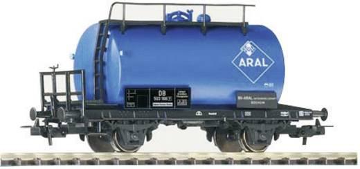 Piko H0 57719 H0 2-assige ketelwagen 'Aral'/ 'Aral' van de DB