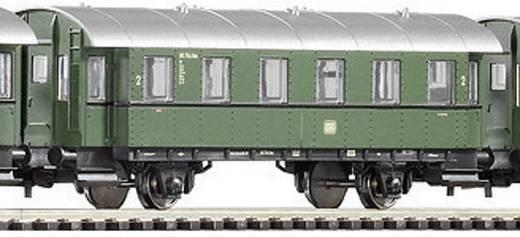 Piko H0 57121 H0 startset personentrein van de DB