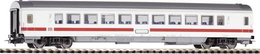 Piko H0 57606 H0 Piko intercityrijtuig 1e klas ICE-uitvoering DB AG 1e klas met ICE-kleurstelling