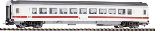 Piko H0 57605 H0 intercityrijtuig 2e klas ICE-uitvoering DB AG 2e klas met ICE-kleurstelling