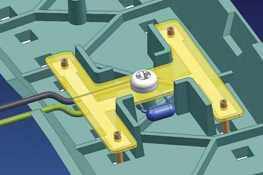 H0 Roco GeoLine (met ballastbed) 61191 Aansluitkabel