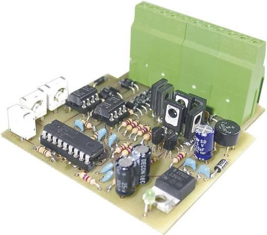 Pendeldienstbesturing TAMS Elektronik 22-01-095 Kant-en-kla