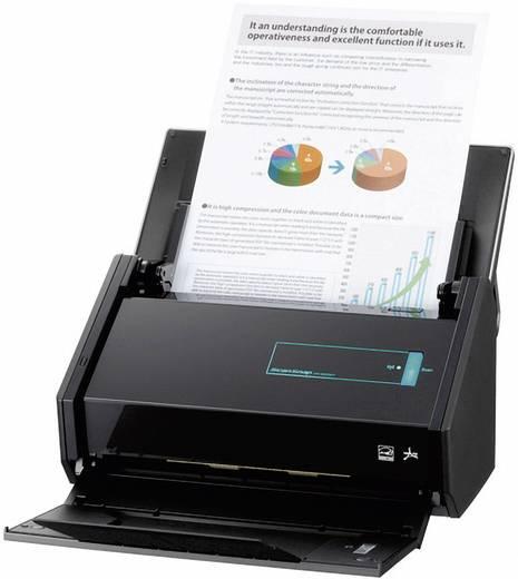 Fujitsu ScanSnap iX500 Duplex-documentenscanner A4 600 x 1200 dpi 25 Pagina's/min USB, WiFi 802.11 b/g/n