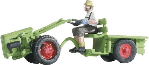 NOCH 16750 H0 Landbouwmachine Eenassige tractor