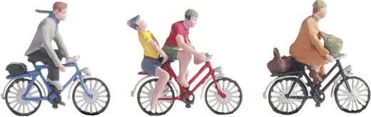 NOCH 45898 TT figuren fietsers