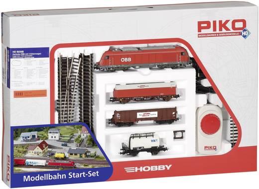 Piko H0 96948 H0 startset goederentrein van de ÖBB