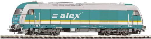 """Piko H0 57591 H0 diesellocomotief """"Hercules"""" van Arriva Duitsland Gelijkstroom (DC), analoog"""