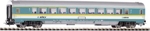 Piko H0 57619 H0 personenrijtuig Arriva 1e/2e klas 1e/2e klas