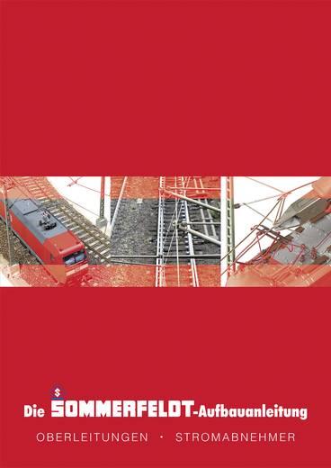 H0 Sommerfeldt 002 Montagehandleiding Universeel 1 stuks