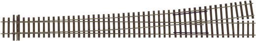 H0 Tillig Elite rails 85327 Wissel, Enkelvoudig, Links 361 mm
