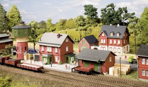 Auhagen 15304 TT Stationpakket Neschwitz