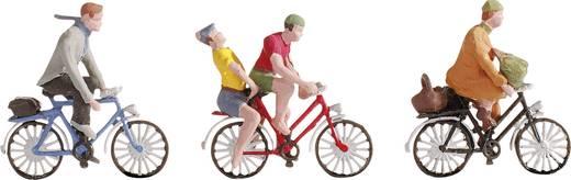 """NOCH 36898 N figuren """"fietsers"""""""