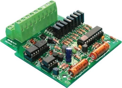 TAMS Elektronik WD-34 WD-34 Magneetartikeldecoder Bouwpakket, Zonder kabel, Zonder stekker