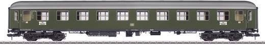 Märklin 58024 Spoor 1 personenrijtuig B4üm-61 van de DB