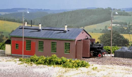 Auhagen 11332 H0 Dubbele locomotiefloods Frauenstein