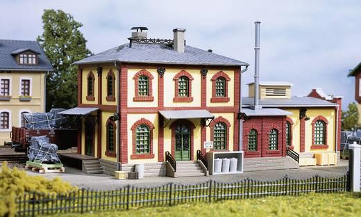 Auhagen 12228 H0, TT Oude machinefabriek
