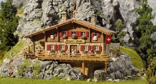 Faller 130329 H0 Berghut Moser-hütte