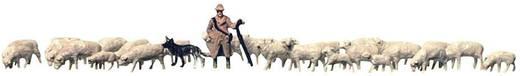 Faller 158051 Z herder + schapen