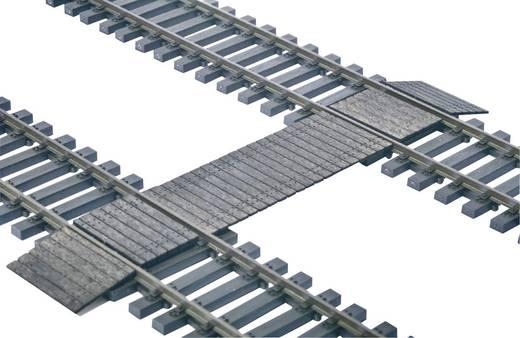 MBZ 84124 N Spoorwegovergang
